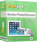 Free download Tansee iOS Photo&Camera Transfer