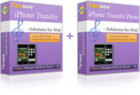 Tansee iPhone Copy Pack Free Download